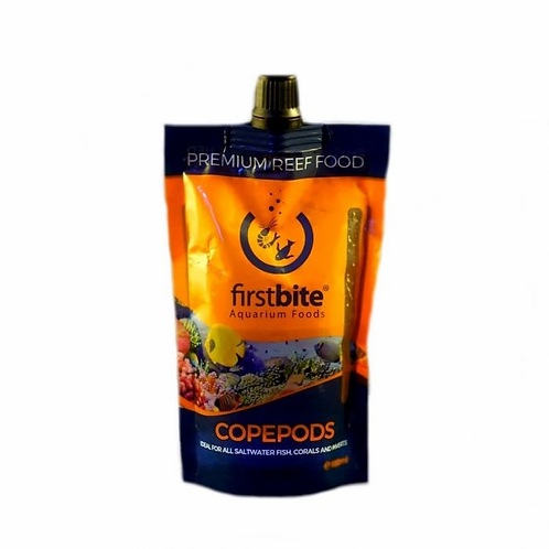 First bite copepods 100 ml