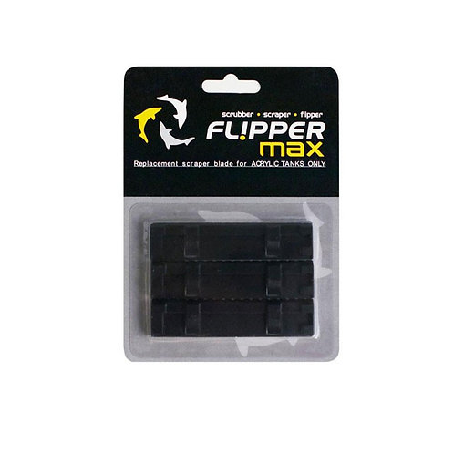 Flipper Max Replacement Blades