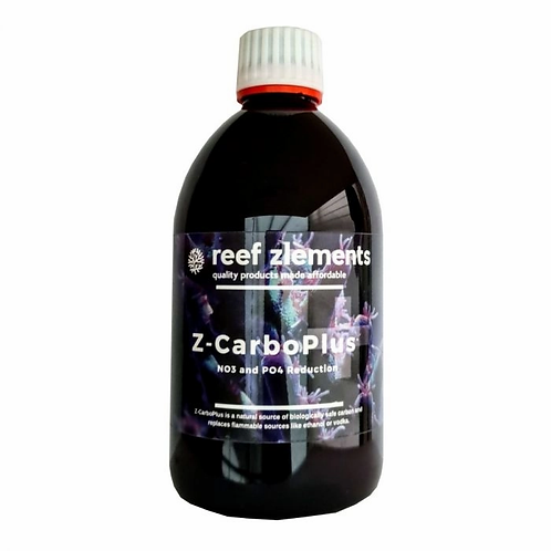 Zlements Carbo plus 500 ml