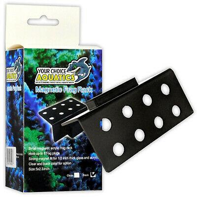 8 Hole magnetic frag rack