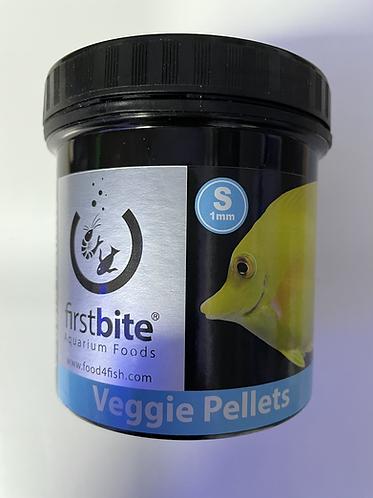 First Bite Algae Pellets small