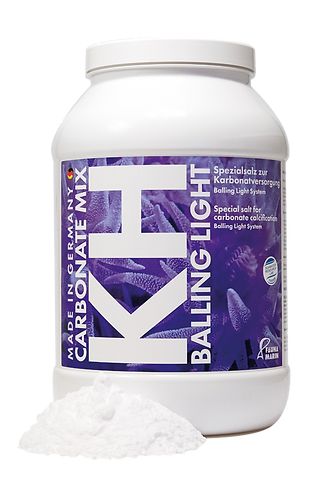 Balling Salts Carbonate-Mix 4kg