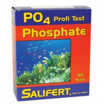 Salifert Phosphate Testing