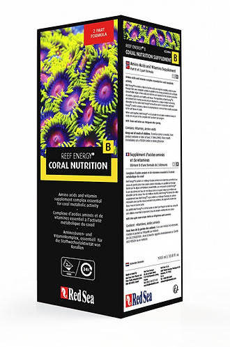 Red Sea's REEF ENERGY B SUPPLEMENT