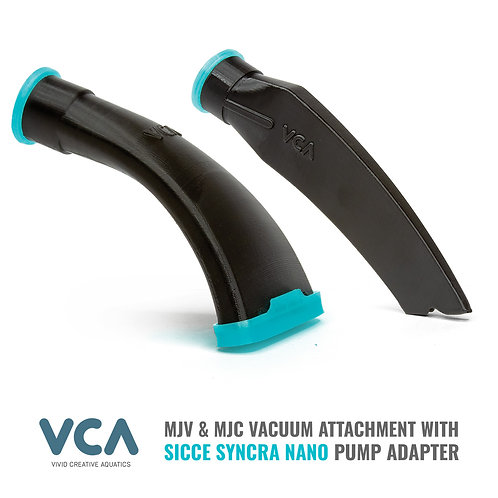 Vca Reef hoover attachment.
