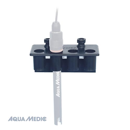 Aquamedic electrode holder
