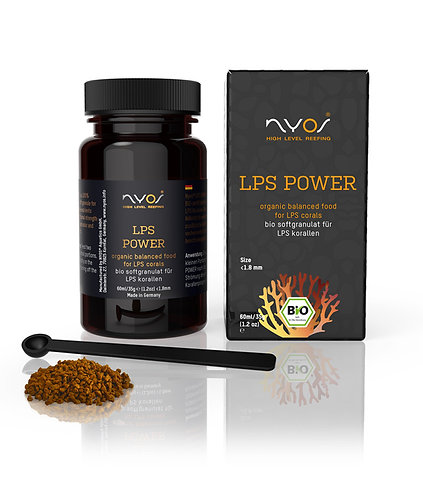 Nyos Lps colour grow pellets