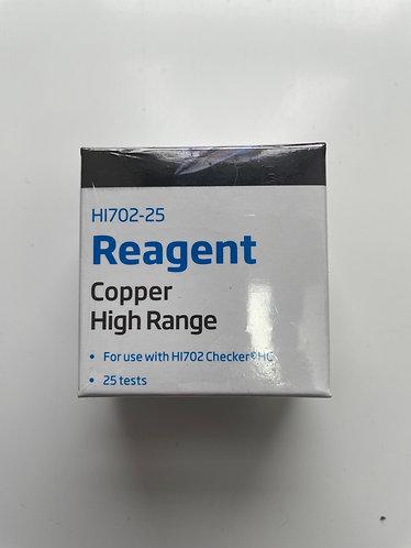 Hanna Copper reagent HI702