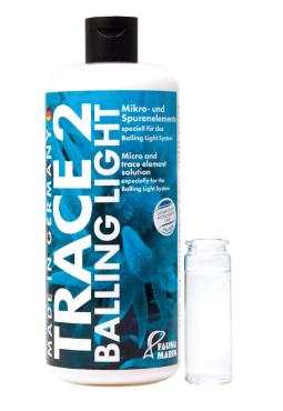 Balling Trace 2 Metallic Metabolic Color Effect 500ml