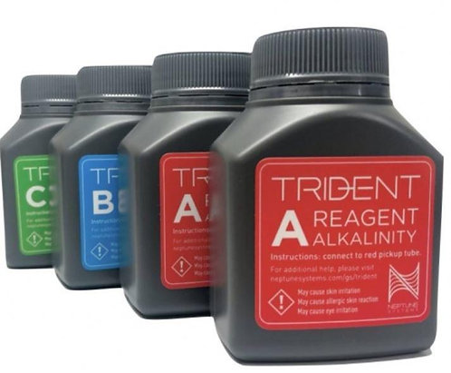 Apex Trident reagents kit 2 month supply