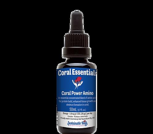Coral Essential Amino Acid