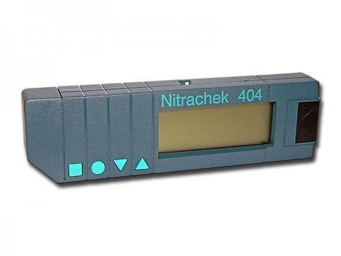 Nitracheck 404