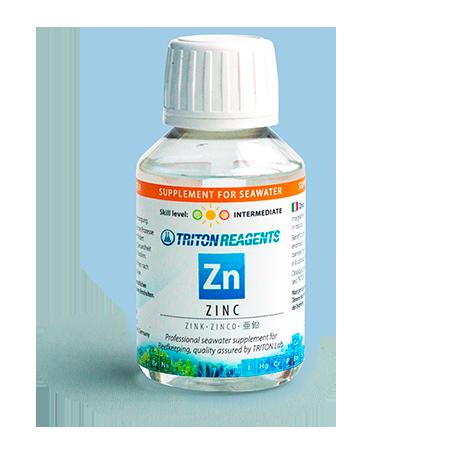 Zinc Trace Element Seawater Supplement