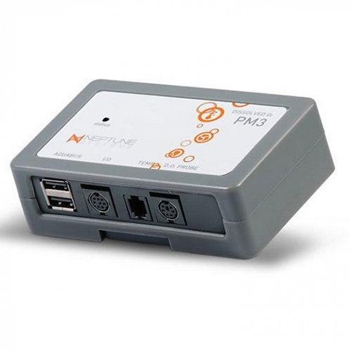PM3 module (oxygen