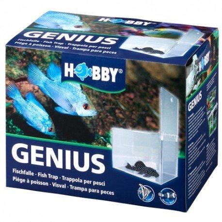 Hobby Genius Fish trap