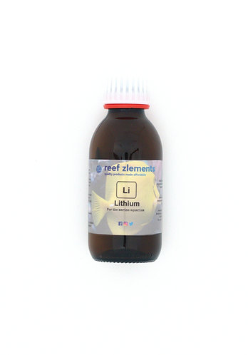 Zlements Lithium 150ml