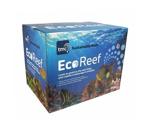 TMC EcoReef Rock - Mixed Box A