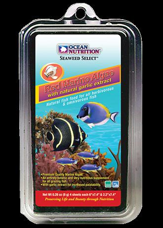 Red Marine Algae 30g