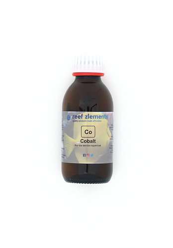 Zlements Cobalt 150 ml