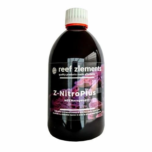 Zlements Nitroplus 500 ml