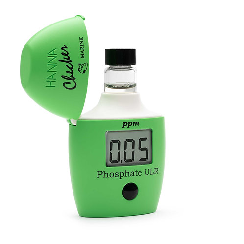 HI-736 Phosphorus Marine Ultra-Low Range Colorimeter - Checker