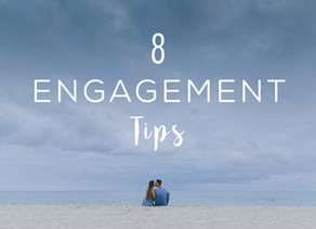 8 Tips for your amazing engagement video