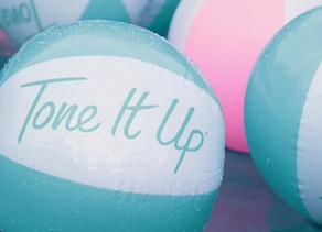 Tone It Up x FabFitFun Party!