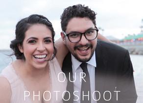 Milestones of Love Photo Shoot