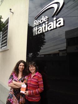 2012_05_13_Rede Itatiaia Belo Horionte_Minas GeraisH
