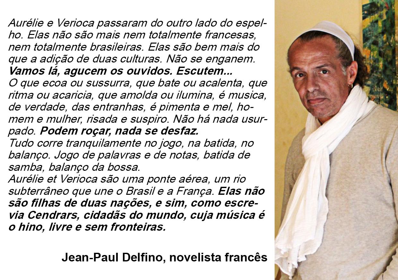ILS PARLENT DE NOUS BR DELFINO