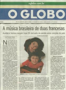 Aurélie_&_Verioca_no_Globo_11_05_2012