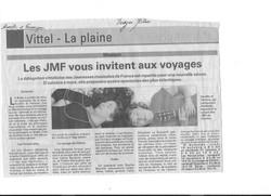AURELIE VERIOCA_ANDANDO_JMFrance_Vosges_Matin