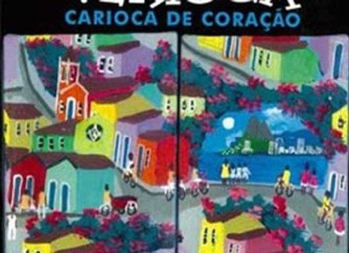 """""""Carioca de coração"""" le 2ème album SOLO de Verioca"""