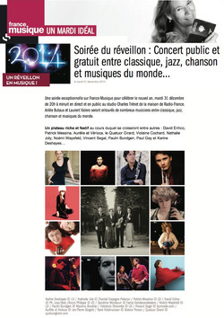 31_décembre_Soirée_réveillon_France_musique