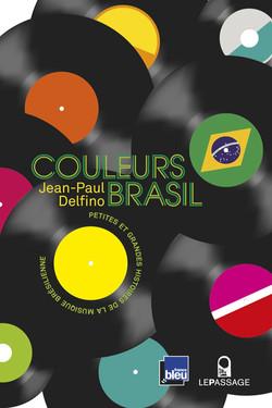 Delfino COuleurs Brasil