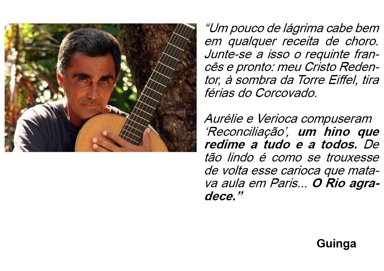ILS PARLENT DE NOUS BR GUINGA