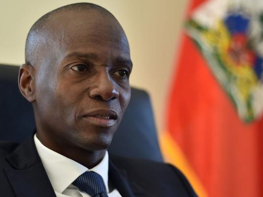 Presidente do Haiti é assassinado a tiros em casa
