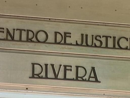 Predio judicial fue allanado en Rivera y hay un hombre de 38 años detenido por hurtos
