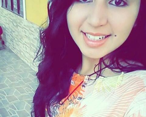 O Sentinela parabeniza Priscila Santos pelo seu Aniversário!