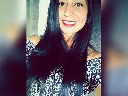 O Sentinela parabeniza Andreia Gomes pelo seu Aniversário!