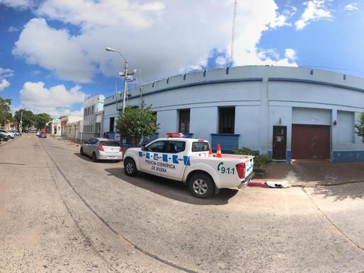 Homem é preso por abusar sexualmente de duas crianças em Rivera
