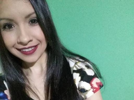 O Sentinela parabeniza Andressa Cardoso pelo seu Aniversário!