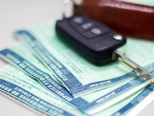 Isenção de IPVA, ICMS, IPI e IOF para veículos novos e usados, é um direito seu