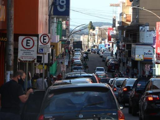 Governo do RS permite abertura de comércio e restaurantes no fim de semana; veja o que muda