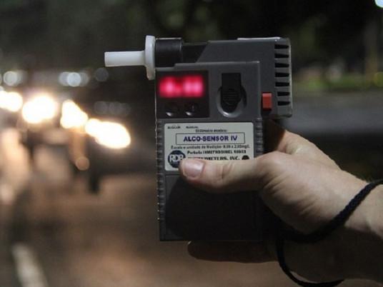 Álcool estava presente no sangue de 37% dos condutores mortos em acidentes em 2019