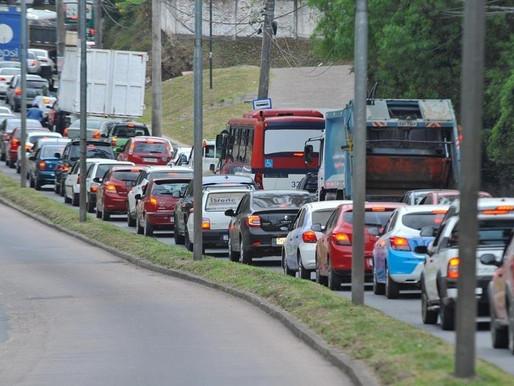Inovação digital marca nova lei de trânsito que passa a vigorar hoje