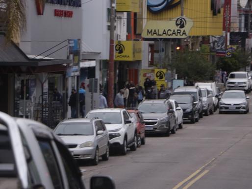 Free Shops reabrem suas portas na Fronteira após dois meses fechados