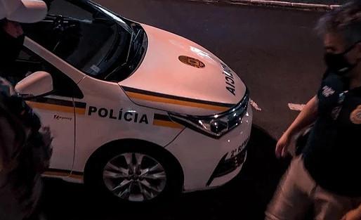 Mulheres são assaltadas no centro de Livramento