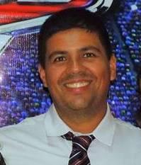 O Sentinela parabeniza Ederson Coelho Derques pelo seu Aniversário!