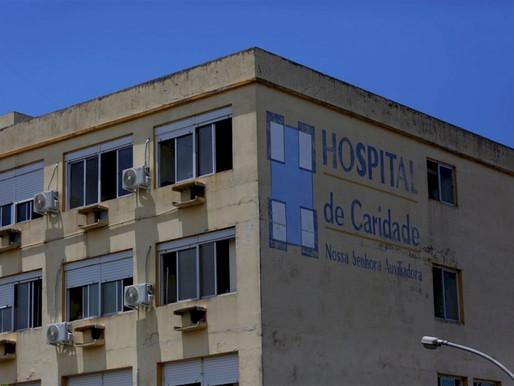Hospital de Rosário do Sul lança campanha para arrecadação de dinheiro